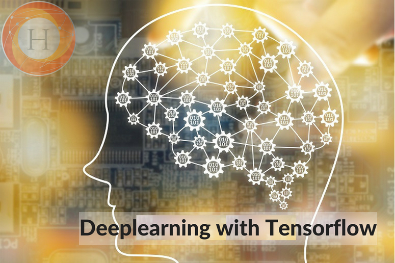 Deeplearning with Tensorflow Online training