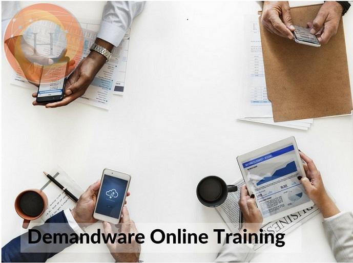 Demandware Online Training
