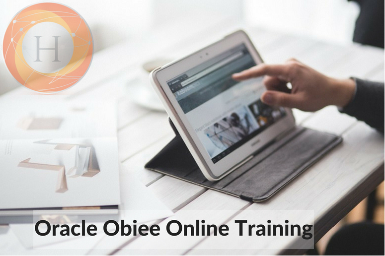 Oracle Obiee Online Training