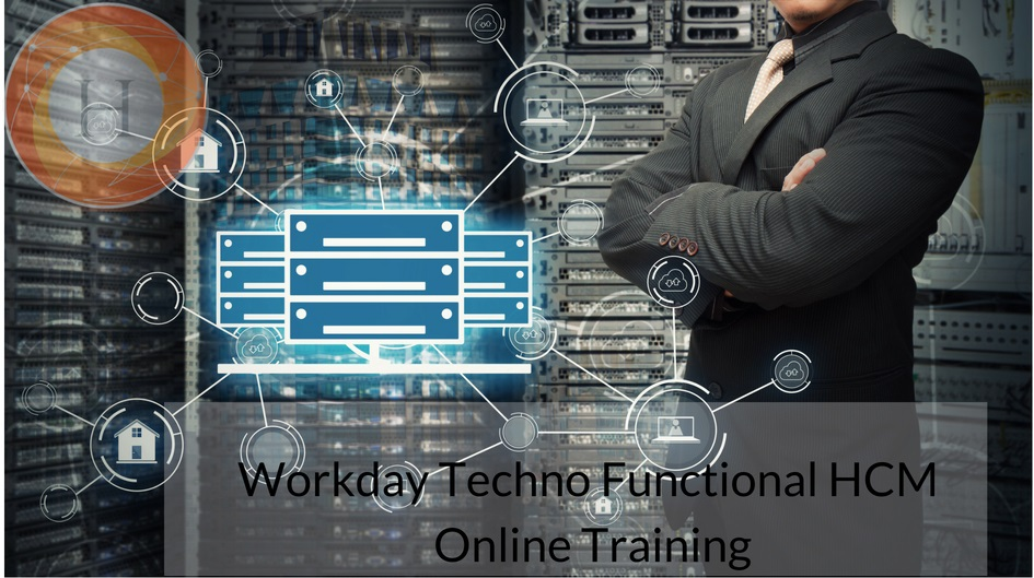 Workday Techno Functional HCM online training