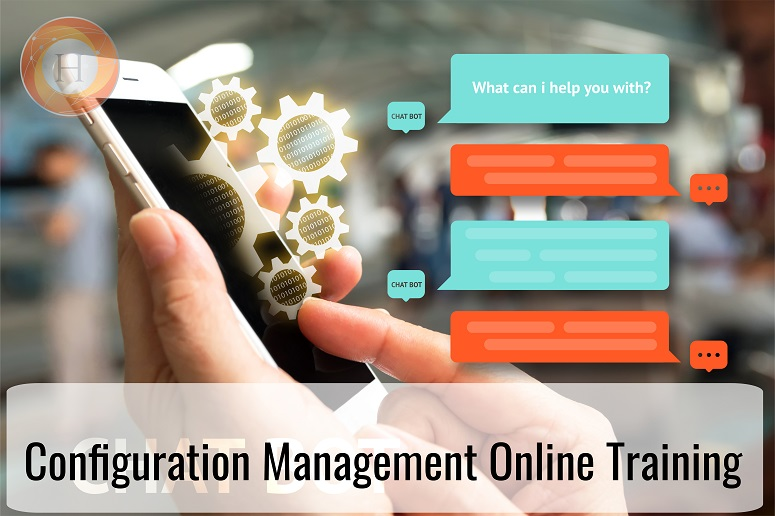 configuration management online training