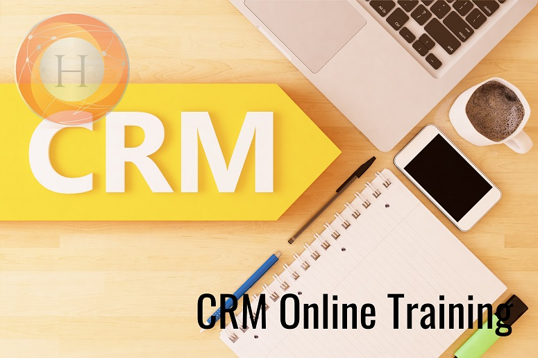 crm online training