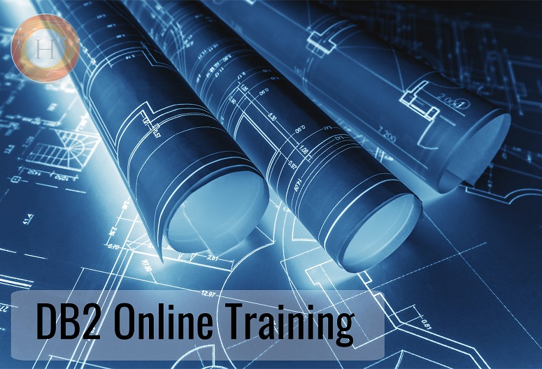 db2 online training