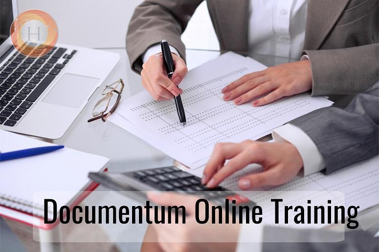 documentum online training