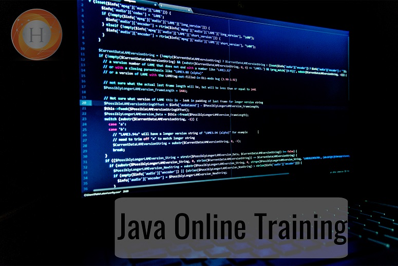 java/j2ee online training
