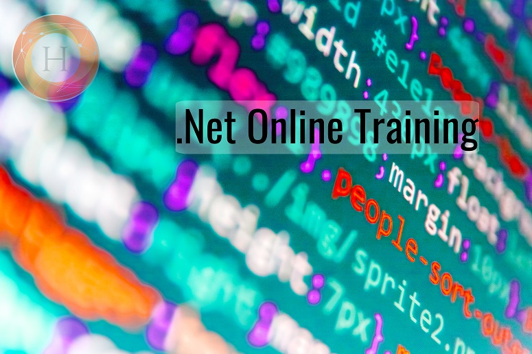dot net online training