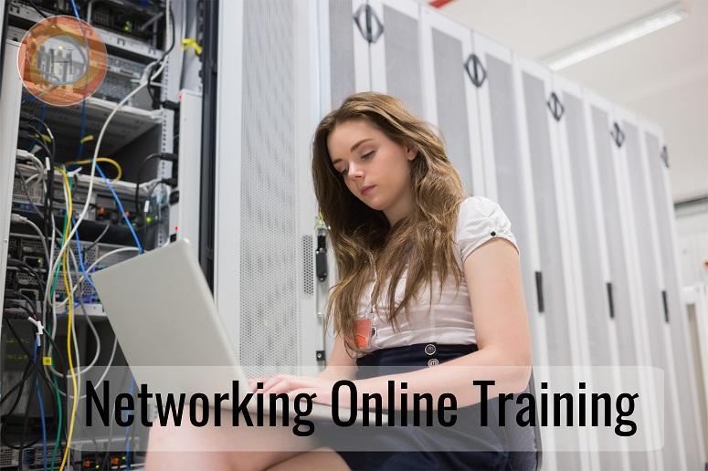 networking online training