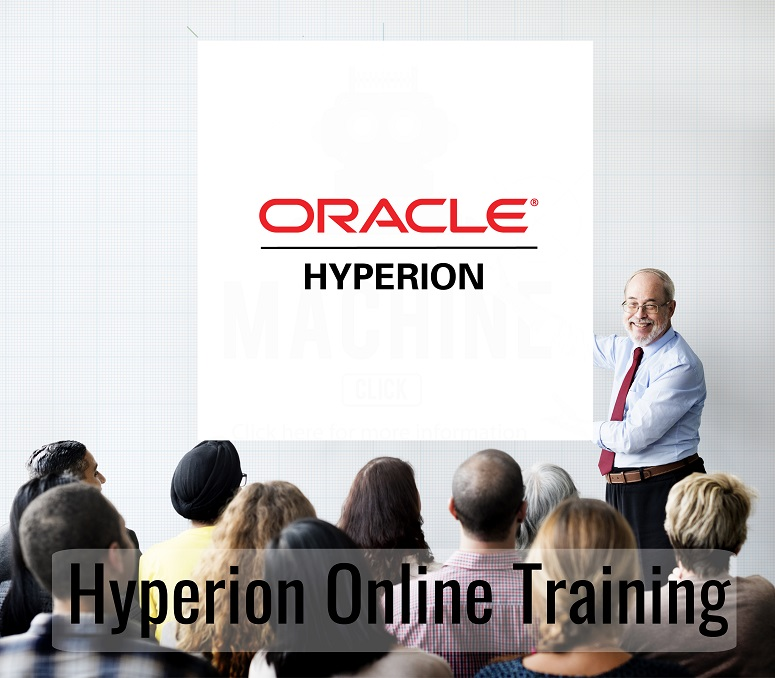 oracle hyperion online training