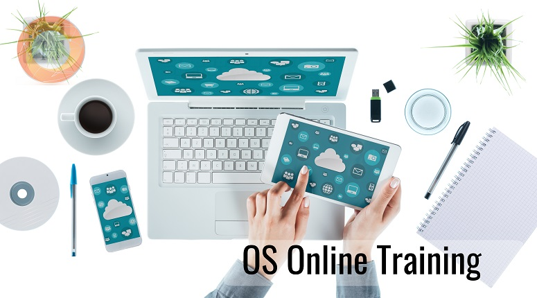 os online training