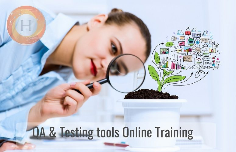 Online IT training | IT Certification Training | oHo Training | qa ...