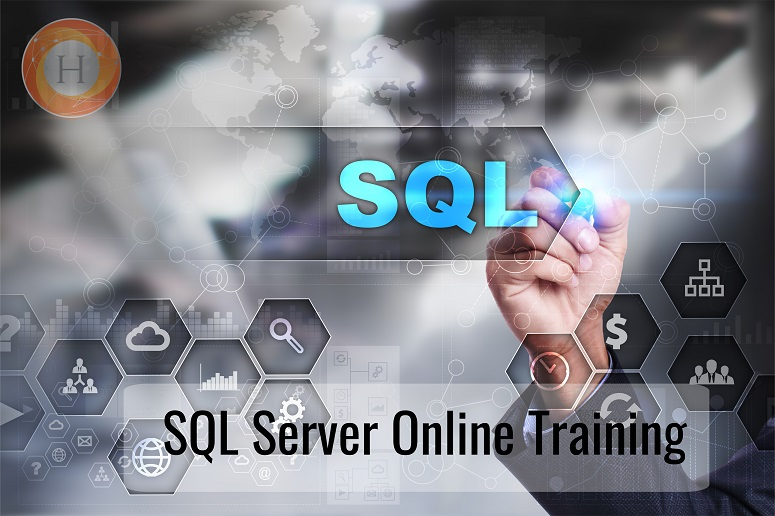 SQL server online training