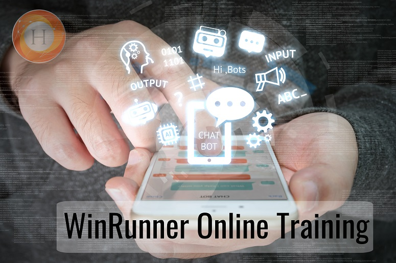 Winrunner Online training